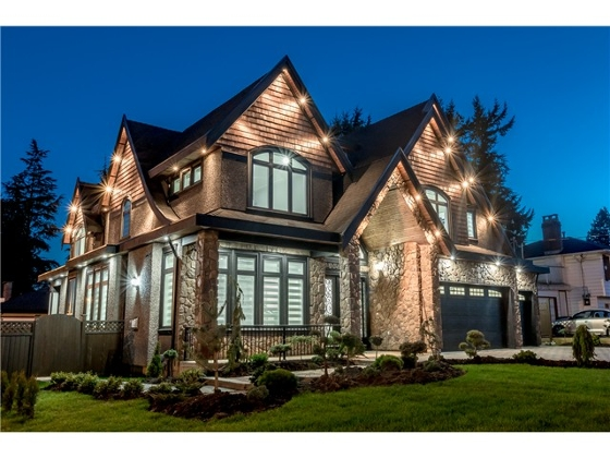 Central Coquitlam Home