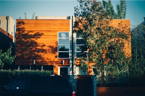 Modern Coquitlam House